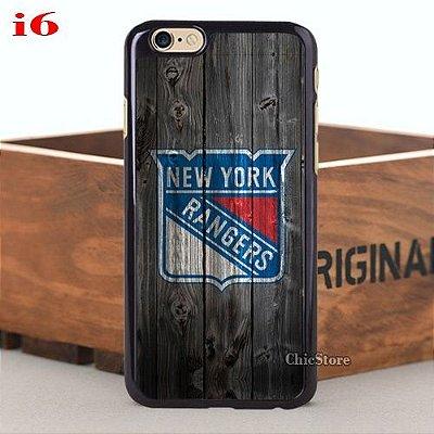 CAPA DE CELULAR EQUIPES NHL IPHONE 6