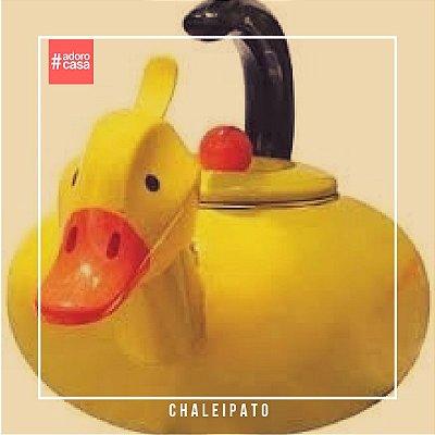 Chaleira Pato