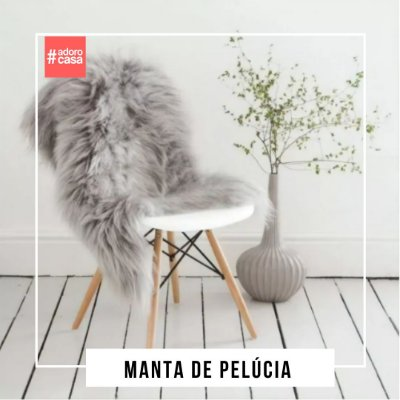 MANTA DE PELÚCUA