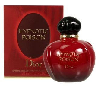 Hypnotic Poison Feminino 30ml Christian Dior