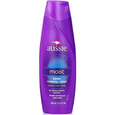 Shampoo Aussie Moist 400ml