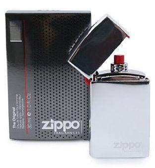 Perfume Zippo Masculino EDT 30ml