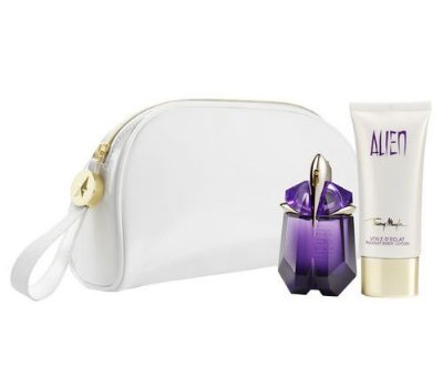 Kit Alien Feminino 30ml + Body Lotion 50ml