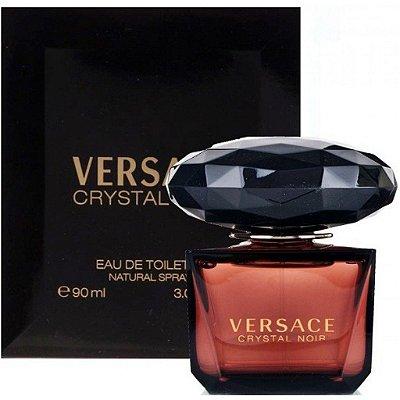 Versace Crystal Noir Feminino 90ml