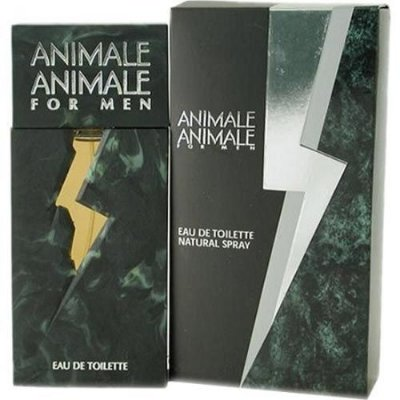 Animale Animale Masculino 100ml