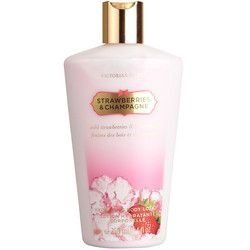 Body Lotion Victorias Secret Strawberry & Champagne 250ml