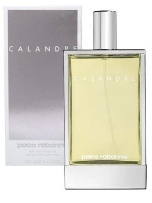 Paco Rabanne Calandre Feminino EDT 100ml