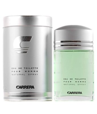 Carrera Masculino 100ml