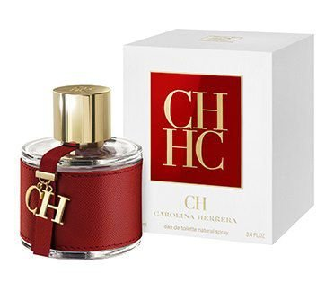 CH Feminino 100ml Carolina Herrera