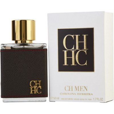 CH Men 100ml Carolina Herrera