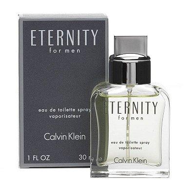 Eternity Masculino 100ml Calvin Klein