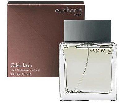 Euphoria Masculino 100ml Calvin Klein