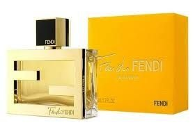Fan di Fendi Feminino 75ml