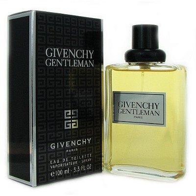 Givenchy Gentleman Masculino 100ml