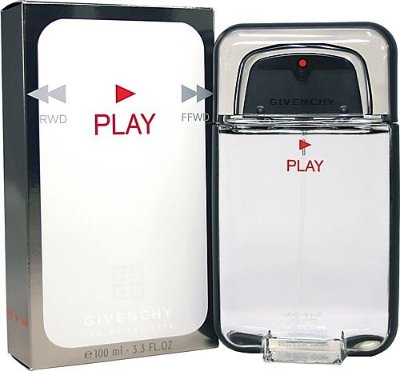 Givenchy Play Masculino 50ml