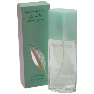 Green Tea Feminino 100ml EDT Elizabeth Arden
