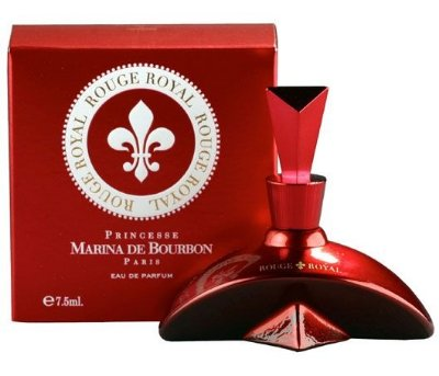 Marina de Bourbon Rouge Royal 100ml