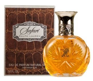 Ralph Lauren Safari Feminino EDP 75ml