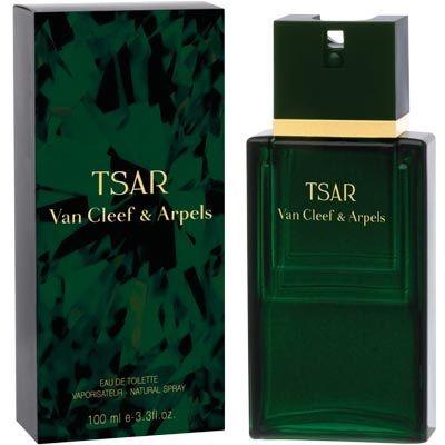 Tsar Masculino 100ml Van Cleef & Arpels