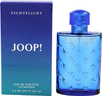 Joop! Nightflight Masculino 125ml
