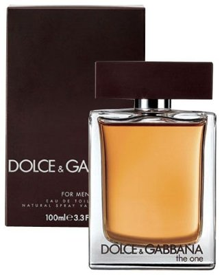 Dolce & Gabbana The One Masculino 100ml