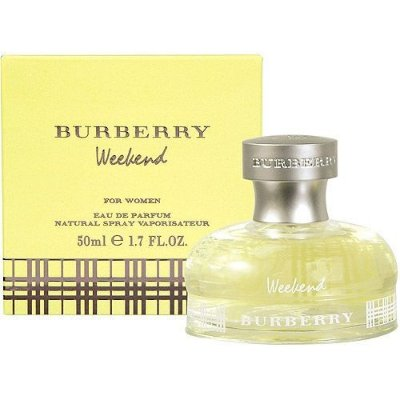 Burberry Weekend Feminino