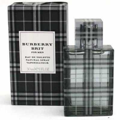 Burberry Brit Masculino 50ml