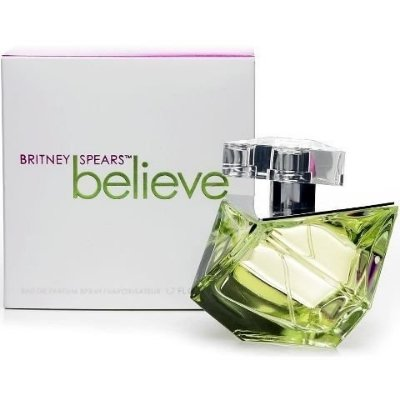Britney Spears Believe Feminino 30ml