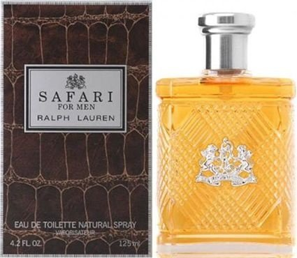 Ralph Lauren Safari Masculino 75ml