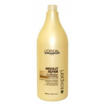 Shampoo Loreal Absolut Repair Lactic Acid 1,5L