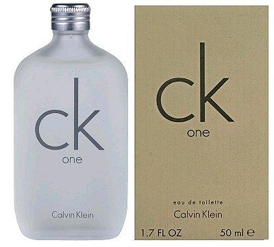 CK One Unissex Calvin Klein