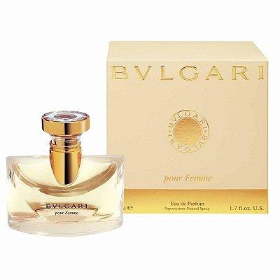 Bvlgari Pour Femme Eau de Parfum 100ml