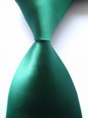 Gravata Verde Esmeralda