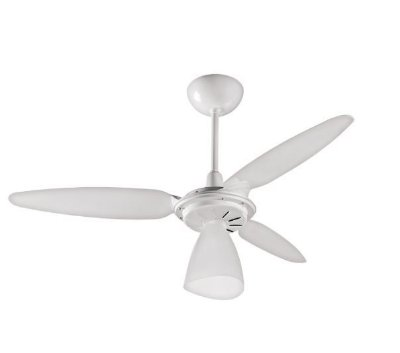 Ventilador de Teto Wind 3p inj/ Br 12
