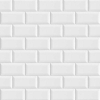 Revestimento New Brick Brilhante -  33X57