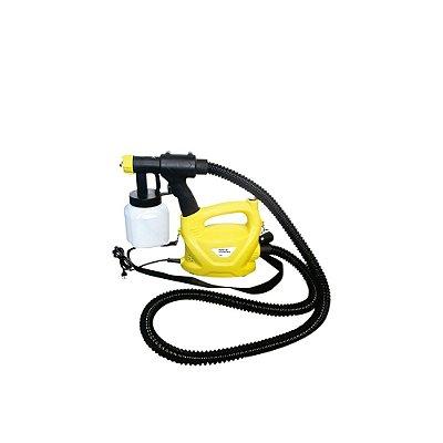 Pistola de Pintura - Pulverizadora Elétrica Ferrari - Mega Spray - MST-500W