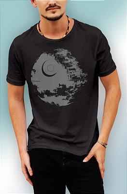 Estrela da Morte - Star Wars