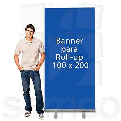 Banner para Roll-up 100x200