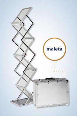 Porta Folder CS1