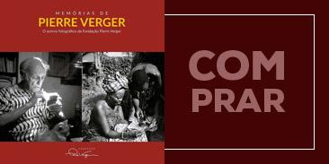 Memórias Pierre Verger