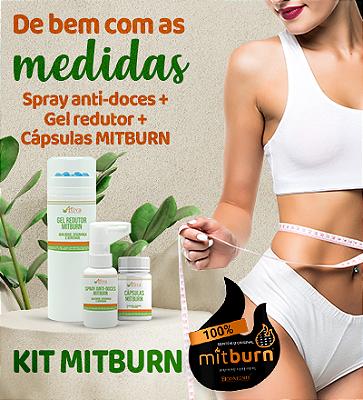 Kit Mitburn