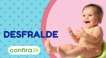 Desfralde Bebê