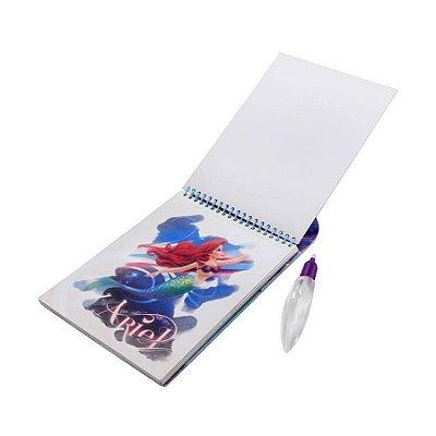 Aquabook Ariel - Multikids