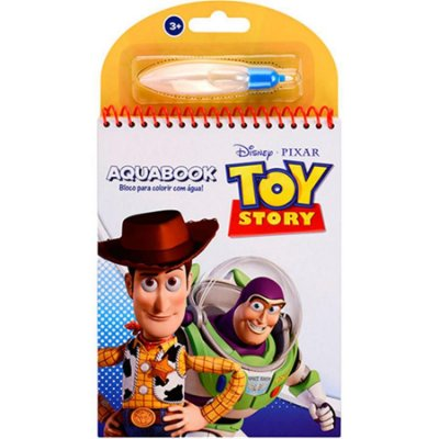 Aquabook Toy Story - Multikids