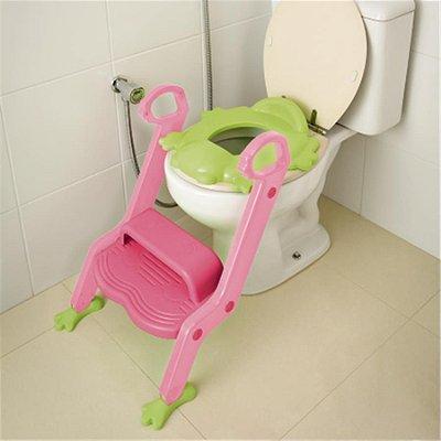 Redutor de Assento com Escada Multikids - Menina