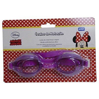 Oculos Natação Minnie