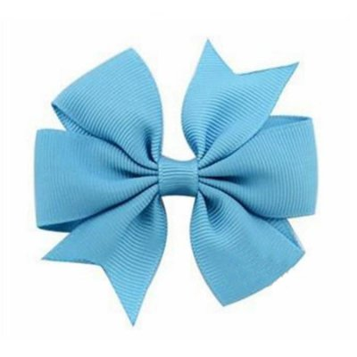 Laço Duplo Azul