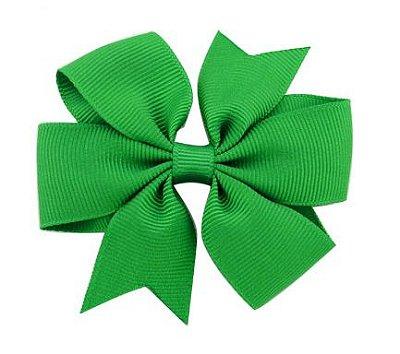 Laço Duplo Verde