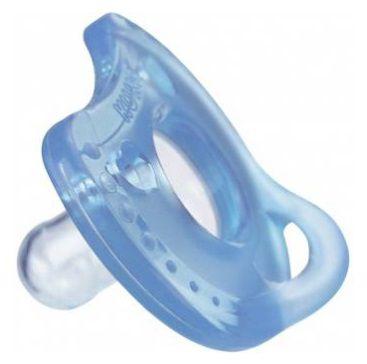Chupeta Calmante-  Kuka Tam 1 (0 a 6 meses)- Azul