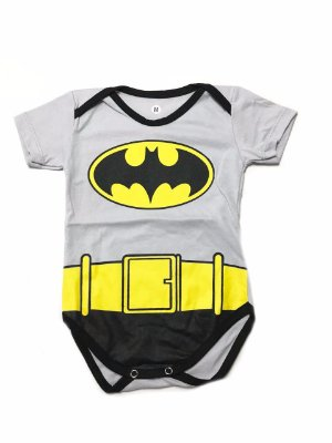 BODY DIVERTIDO BATMAN